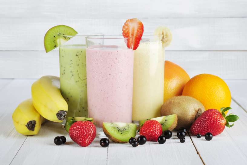 Tips for making Smoothies – General Tips